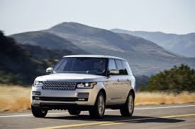 land rover supercharged white 2016 range rover review hse td6 is the best all around diesel suv