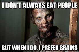 Meme Zombie - zombie meme gentleman zombie memes quickmeme february 2014