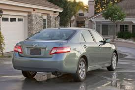 2011 toyota camry colors 2010 toyota camry overview cars com