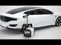 honda hydrogen car price 2016 honda fcv hydrogen concept review rendered price specs