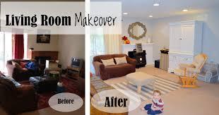 livingroom makeover hip mamas diy home makeover living room