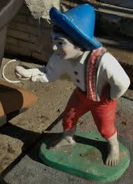 lawn jockey statue 95 stuff for sale