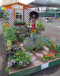 Blue Ribbon Landscaping by Just A Little Bragging On The Master Gardeners Under The Solano