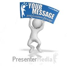 Presenter Media Powerpoint Templates 3d Animations And Clipart Free Animated Powerpoint Presentation