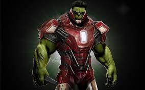 hulk iron man marvel comics superhero wallpapers hd desktop