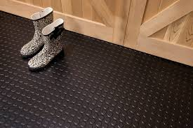 G Floor Garage Flooring G Floor Coin Pattern 7 5 W X 17 L 75 Mil Garage Floor Covering