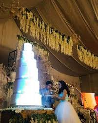cinderella themed wedding cinderella themed wedding of nikko and janna santos by ouine s