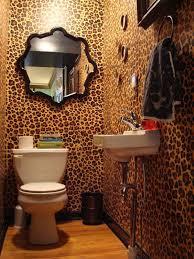 print bathroom ideas print bathroom decor the fashionable print decor