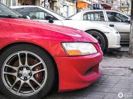 mitsubishi evo 8 red mitsubishi lancer evolution viii 22 march 2017 autogespot
