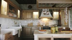 kitchen pretty french provincial kitchen design ideas with white