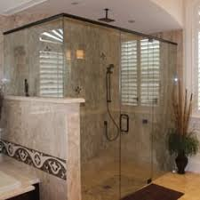 Shower Doors Reviews The Original Frameless Shower Doors 22 Photos 18 Reviews