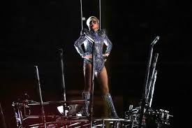 Vanity Lady Gaga Lyrics Lady Gaga U0027s Hidden Political Statement At The Super Bowl Vanity Fair