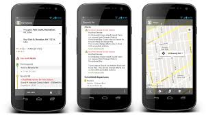 New York Google Maps by Google Lat Long At Your Service Planned Nyc Subway Changes Now
