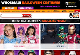 Halloween Costumes Coupons Wholesale Halloween Costumes Coupons Promo Code