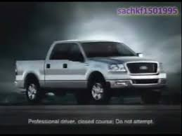 ford f150 commercial 2004 ford f150 commercial