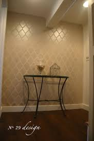 best ideas about pearl paint pinterest metallic love this pearl paint with matte stencil top geat for half bath