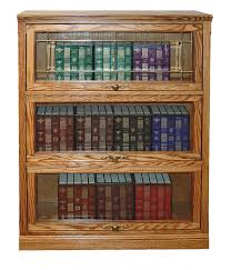 Sauder Barrister Bookcase by Lawyers 49