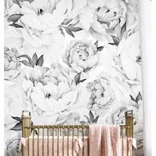 peel off wallpaper peel and stick removable wallpaper you ll love wayfair