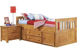 Twin Captains Bed With Drawers Captain Bed Twin With Drawers U2014 Modern Storage Twin Bed Design