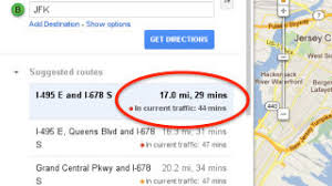 driving directions maps maps driving directions just got a lot more accurate now