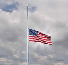 Mass Flag Half Staff Flag Aol Image Search Results