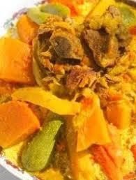 cuisiner un lapin au four recette du lapin marocain