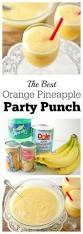 top 25 best pineapple punch ideas on pinterest kids punch