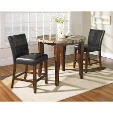 Steve Silver Dining Room Sets Steve Silver Mn600cc Montibello Counter Chair In Medium Cherry