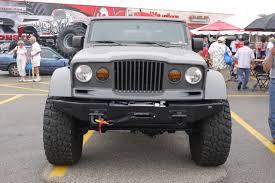 jeep j8 truck latest pickup wrangler concept from jeep meet u0027nukizer
