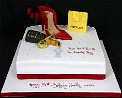 london cake fashion inspired cakes