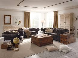 echtleder sofa chesterfield sofa 3 sitzer sofas massivum