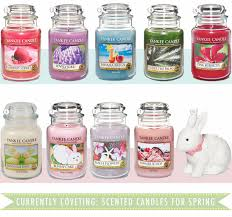 Best Candles Yankee Candle Spring Summer Collection Yankee Candle Easter