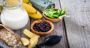 hypertension 6 foods you must include in diet everyday read