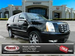 cadillac escalade esv 2007 for sale 23 992 2007 cadillac escalade esv awd 4dr for sale dallas