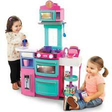 little tikes kitchen ebay