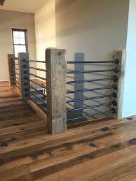 stair rail ideas best railing on case pipe railings outdoor