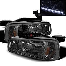 2008 dodge charger lights dash z racing lighting aftermarket lights headlights