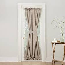 Curtains For Doors Door Window Curtains
