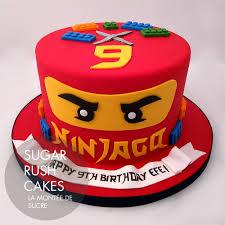 ninjago cake cake gallery sugar cakes montreal