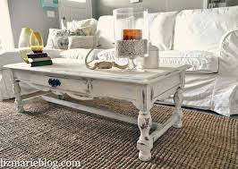 white vintage coffee table chic coffee table ohio trm furniture