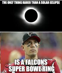 Falcons Memes - is a falcons super bowl ring meme