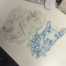 tattoo designs sketch art on instagram