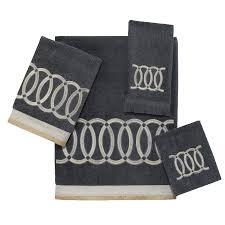 decorative bath towel sets avanti linens