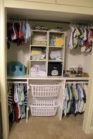 Shelving For Closets by Top 25 Best Baby Closet Organization Ideas On Pinterest Nursery