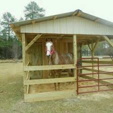 How To Build A Pole Barn Plans For Free by The 25 Best Horse Shelter Ideas On Pinterest Field Shelters