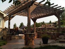 tiered backyard landscaping ideas backyard fence ideas