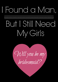 how to ask will you be my bridesmaid creative ways to ask your bridesmaid to be in your wedding lip