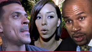 Basketball Wives Matt Barnes Matt Barnes Reportedly Attacks Derek Fisher Are You Nailing