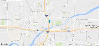 san bernardino ca map fedex office san bernardino california 1440 south e st 92408