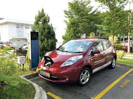 nissan leaf not charging electric vehicles u0027not economically feasible yet u0027 todayonline
